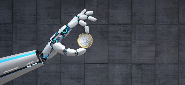Künstliche Intelligenz in der Finanzbranche