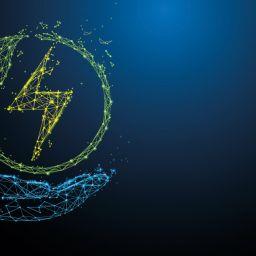Strom Digitalisierung