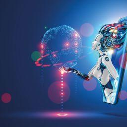 Künstliche Intelligenz Apps