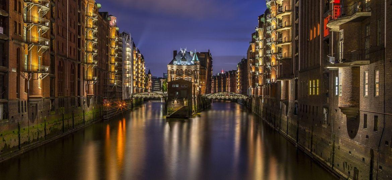 Hamburg KI